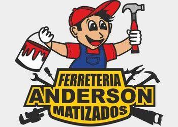 Ferretería Anderson