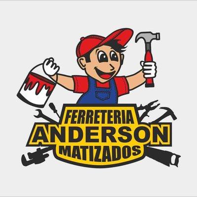Ferretería Anderson  | CONSTRUEX