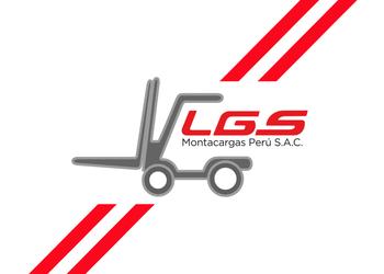 Transpaleta 2 toneladas  - Montacargas Peru SAC