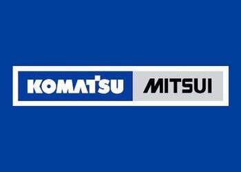 Komatsu Volqueta HD785-7 - Komatsu-Mitsui