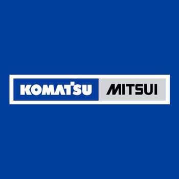 Komatsu-Mitsui | CONSTRUEX