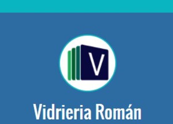VIDRIERÍA_ROMÁN   CONSTRUEX