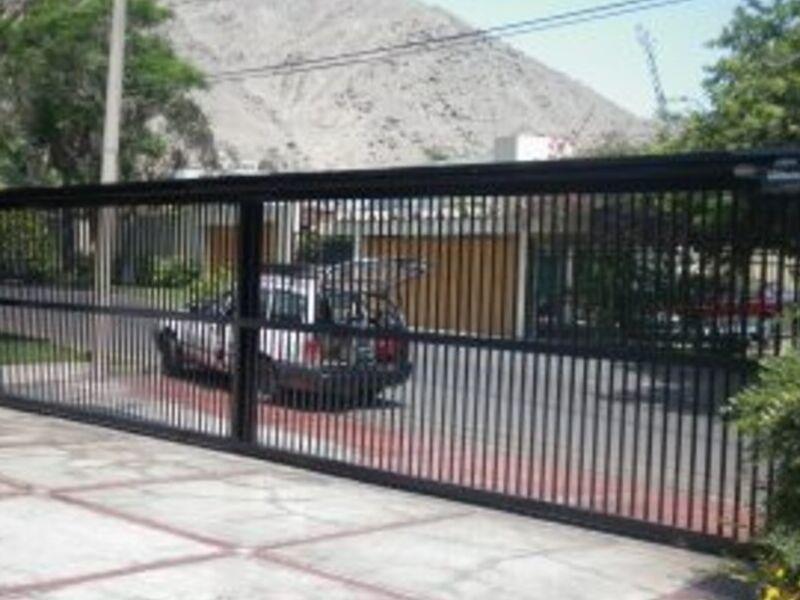 Puertas Corredizas CHILE