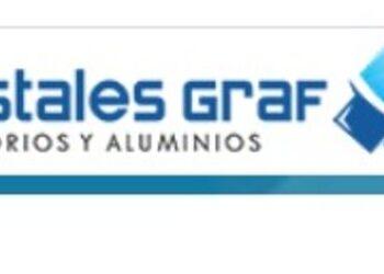 VENTANAS DE ALUMINIO - CRISTALES_GRAF