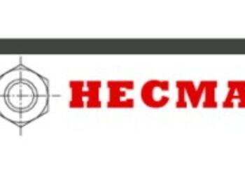 "Taladro de aire reversible 3/8 "" - HECMAQ"