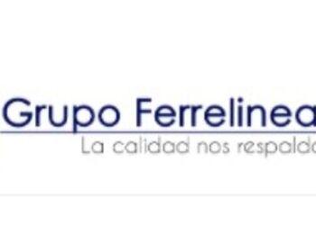 PERFILES DE ALUMINIO - GRUPO_FERRELINEA