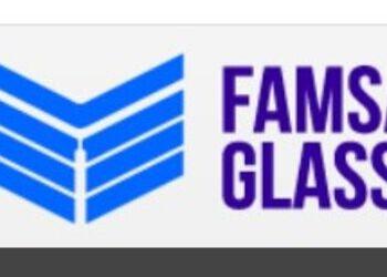 Bisagras para puerta de ducha - FAMSA_GLASS