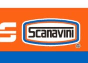 BISAGRAS DE ACERO - Scanavini