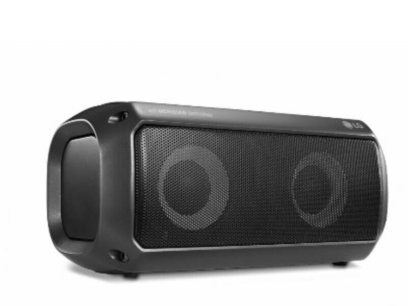 LG Parlante Bluetooth XBOOM Go PK3