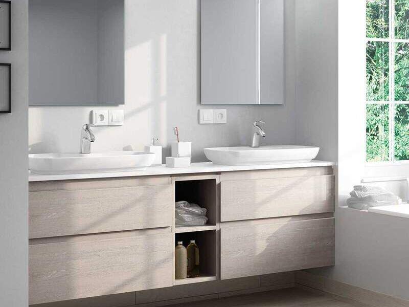 Muebles de baño 2