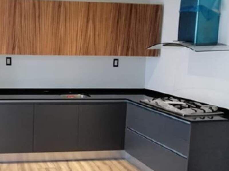 Muebles de cocina t11 LIMA