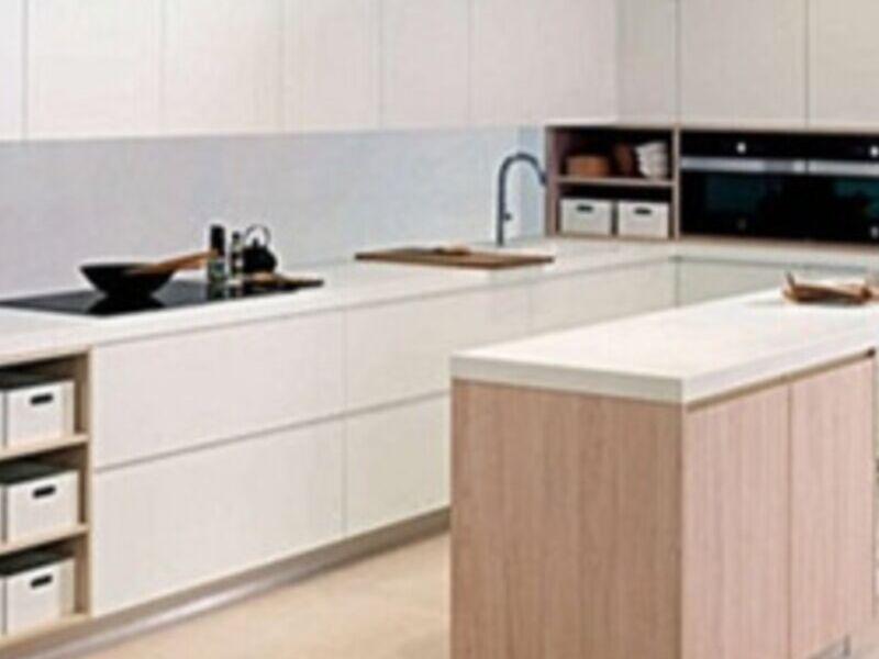 Muebles de Cocina LIMA