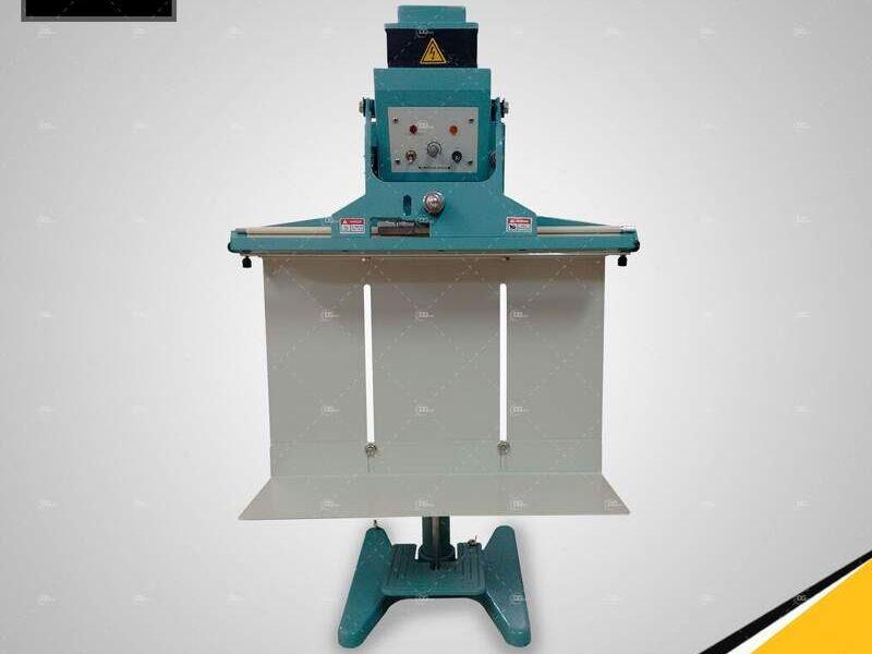 Selladora de Bolsas de Pedal Vertical 60cm