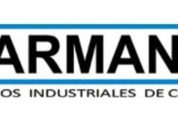 Cocina Industrial con divisiones - HARMAN'S