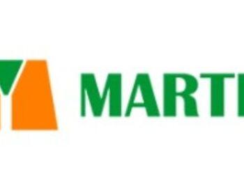 Piso Laminado Castaño Rustico  - MARTIN