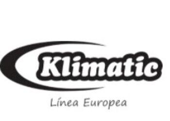Horno empotrable eléctrico Gamma B - KLIMATIC