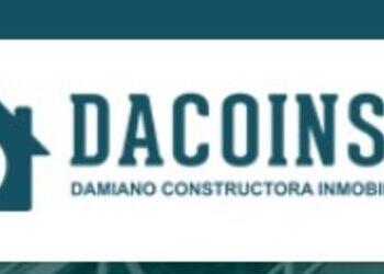 CONSTRUCCIÓN DE PISCINAS - DACOINSAC
