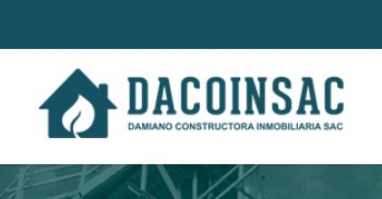 DACOINSAC | CONSTRUEX