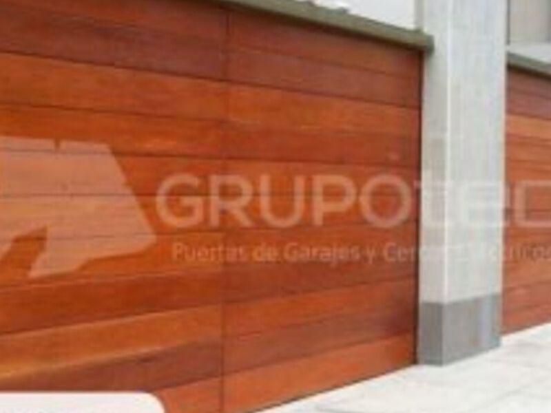 Puertas Corredizas LIMA