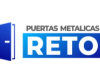 Puertas Metálicas - PUERTAS_METALICAS_RETO