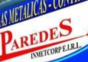 ESTRUCTURAS METALICAS - Inmetcorperu