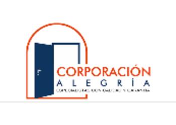 Instalación de puertas automáticas - CORPORACION_ALEGRIA