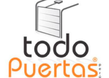 Puerta Corrediza Industrial - TODO_PUERTAS