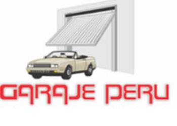 Estructuras de acero inoxidable - Garaje_Peru