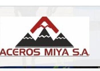 Recubrimiento de ALUMINIO LIMA - ACEROS_MIYA