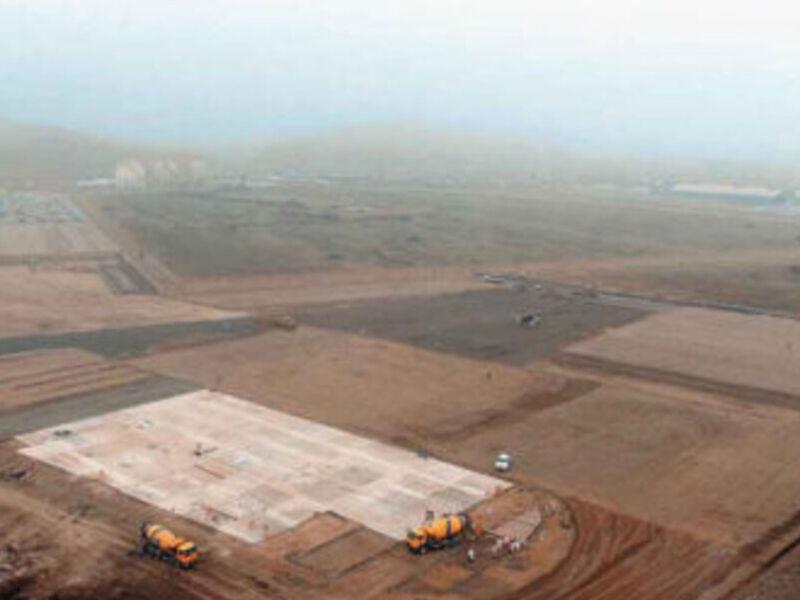 Proyecto Pavimentación LIMA