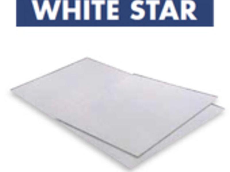 BALDOSAS DE FIBROCEMENTO WHITE STAR