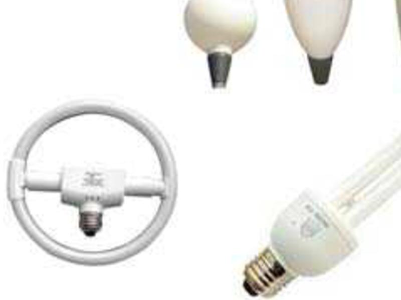 Lámparas y luminarias