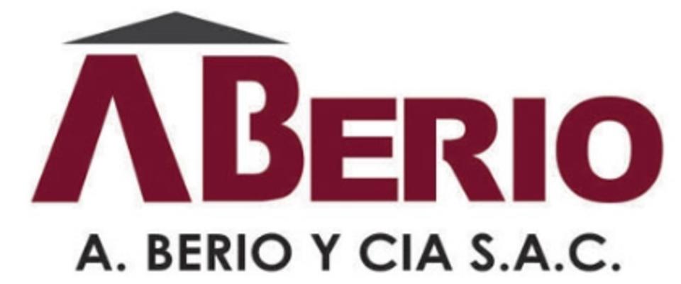ABERIO S.A.C  | CONSTRUEX
