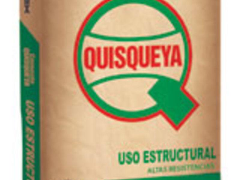 Cemento Quisqueya Verde  - CEMEX PERÚ  | CONSTRUEX
